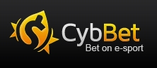 CybBet - Bet on e-sport